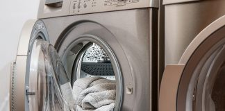 lavadora Mediamarkt hogar