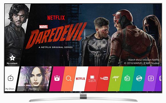 Smart TV baratas que controlas con tu voz