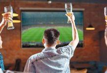 Cervezas en el fútbol: Mahou, Heineken