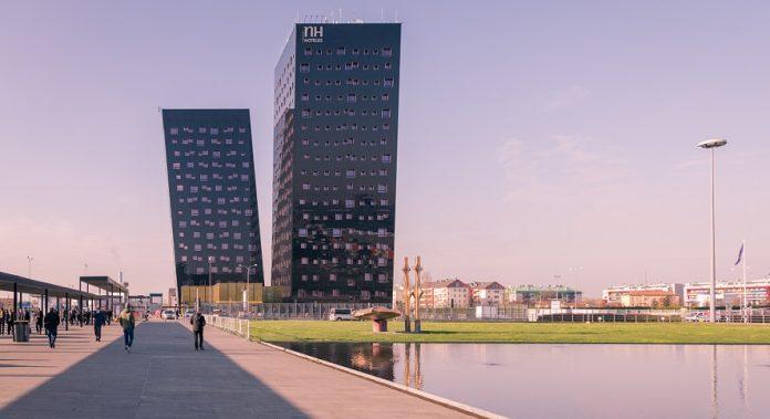 NH Hoteles españa portugal
