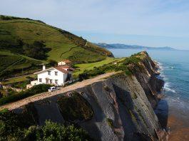 Senderos País Vasco