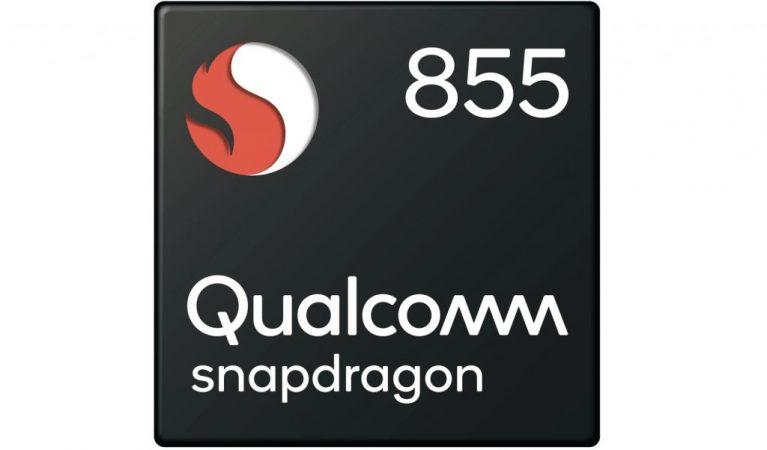 Chip Qualcomm Snapdragon 855