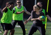 Speedgate, deporte hecho por Inteligencia Artificial