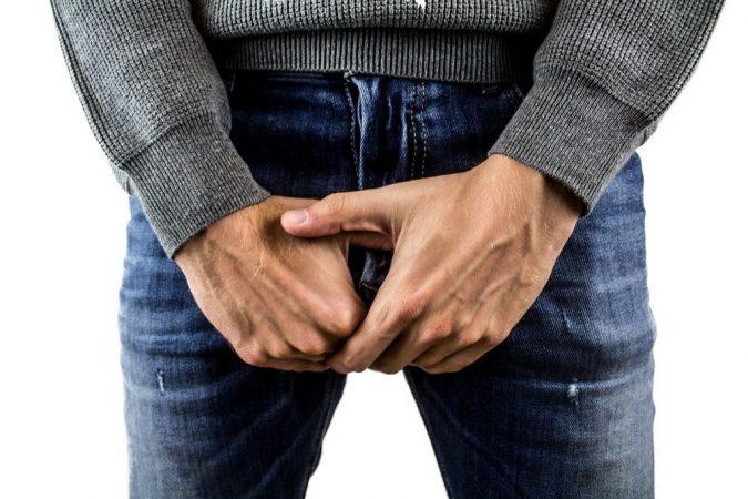 testiculos masculinos