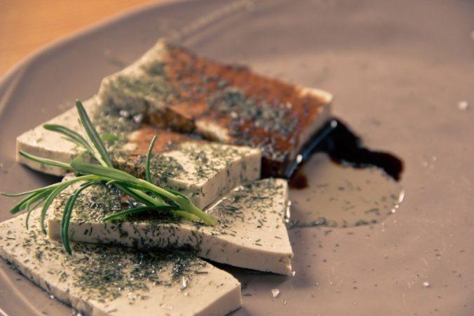tofu para adelgazar