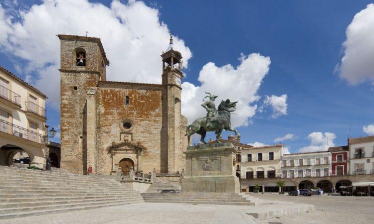 Trujillo, pueblos de Cáceres