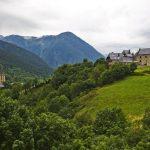 Unha, ciudades de montaña en España