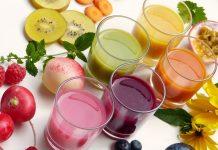 zumos para la diabetes
