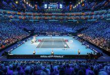 ATP Finals 2019 dinero mueve torneo tenis