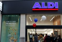 Nueva tienda de Aldi