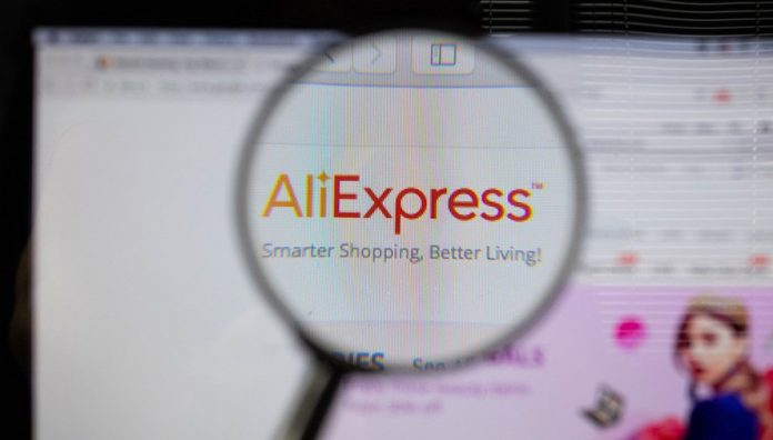 Aliexpress pymes