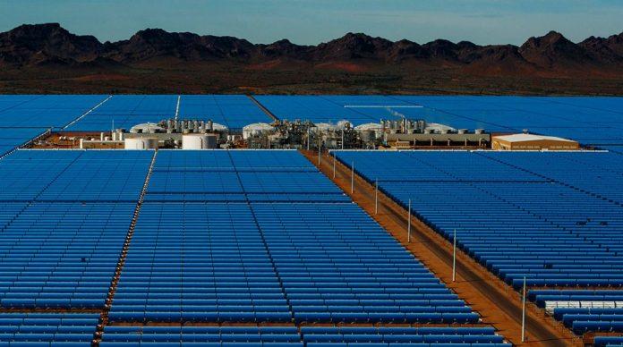 Atlantica Yield inversiones renovables