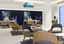 BBVA nueva oficina Madrid