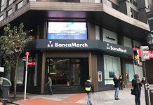 Banca March inversión tecnológica