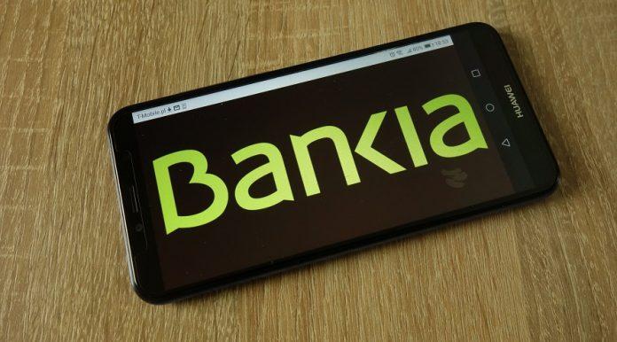 Bankia online