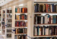 Cierran cerca de 200 bibliotecas en España