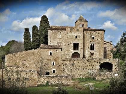 Castillos en venta cerca de Banyoles España