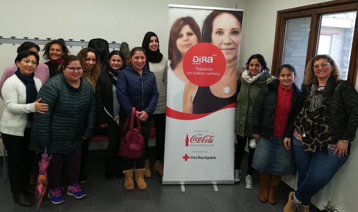 Coca-Cola Gira Mujeres