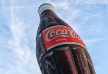 Coca-Cola emisiones 2025