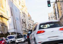 Conducción eficiente Mutua