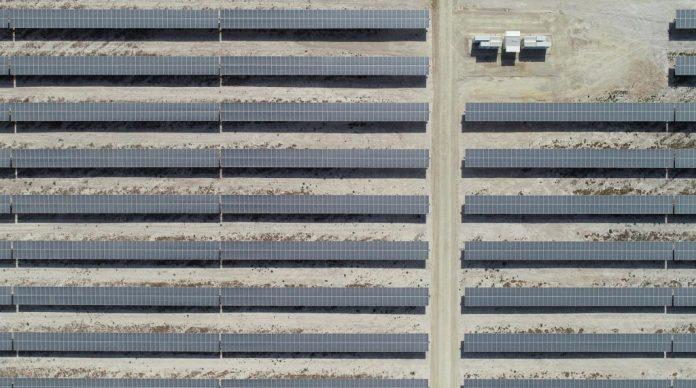 Endesa fotovoltaica Baleares