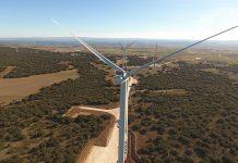 Endesa parques eolicos galicia