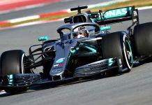 F1 límite presupuestario 2020