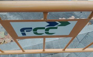 FCC obra mantenimiento Rodalies