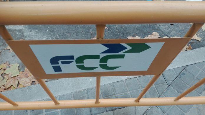 FCC ampliación autovía Gales