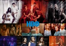 HBO SERIES DE SEXO