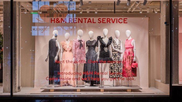 H&M China