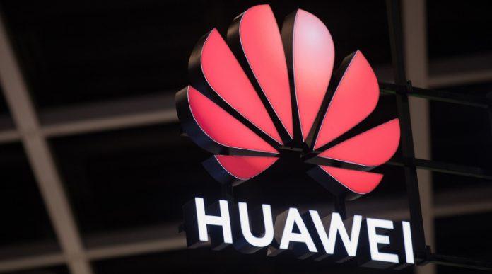 Huawei Europa red 5G