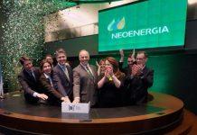 Iberdrola Neoenergia Brasil