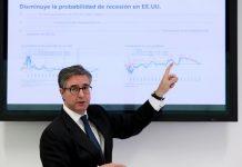 Joaquín García Huerga, director de estrategia global de BBVA Asset Management.