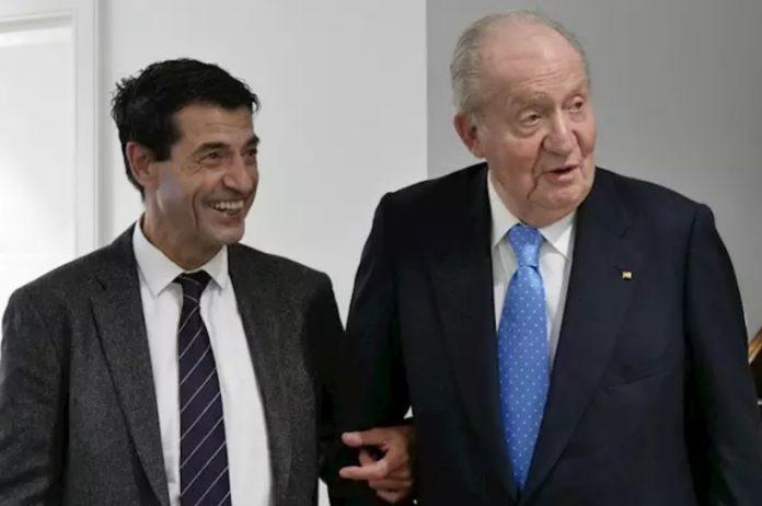 Juan Carlos I DeSanchez