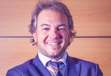 Juan Pablo Caturini, CEO y cofundador Helloteca.