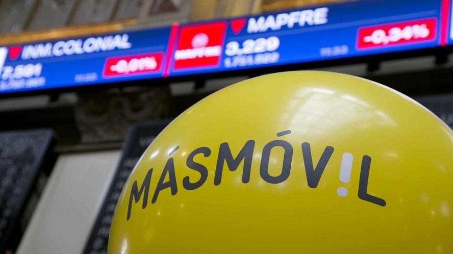 MásMóvil pide suspender la cotización de Euskaltel y ejecuta la venta forzosa de las acciones que no controla