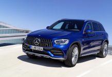 Mercedes-Benz 4,3% ventas mundiales