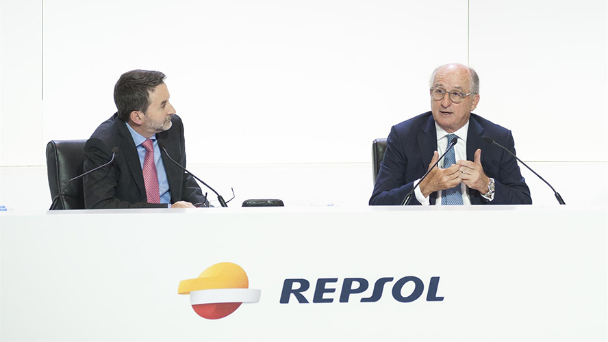 Repsol Renovables espera debutar en Bolsa con una valoración de hasta 3.600 M€