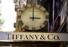 Tiffany empresas