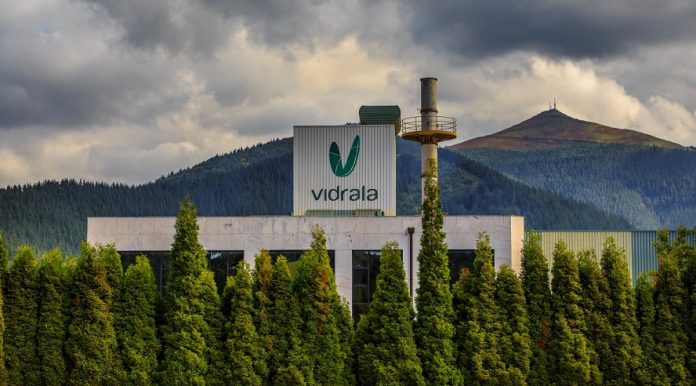 Vidrala Headquarters