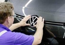 Volkswagen ventas noviembre