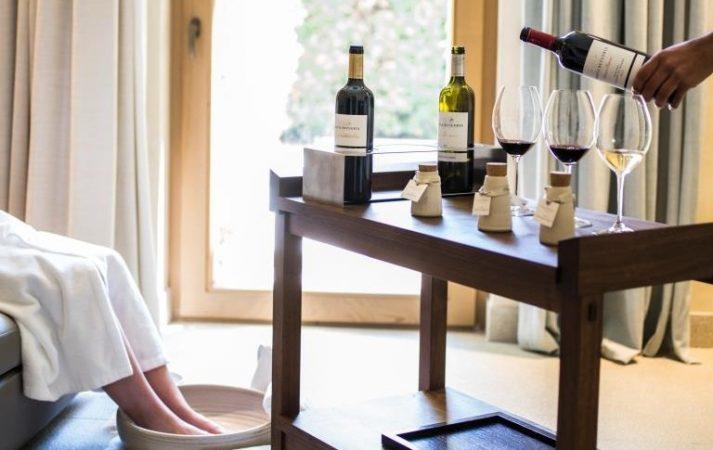 ✅ Novartis se atraganta con Abadía Retuerta, su proyecto de vino premium