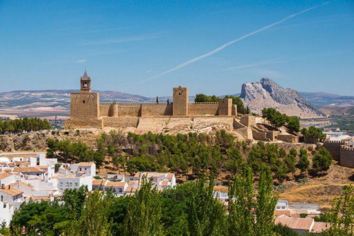 Antequera, pueblos