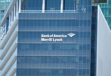 Fachada de Bank of America Merrill Lynch