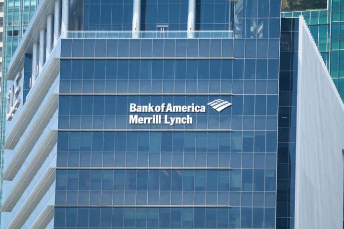 Fachada de Bank of America Merrill Lynch