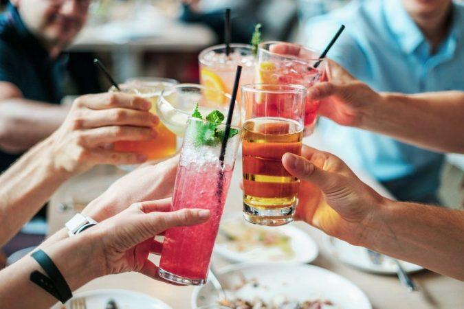 bebidas y diabetes