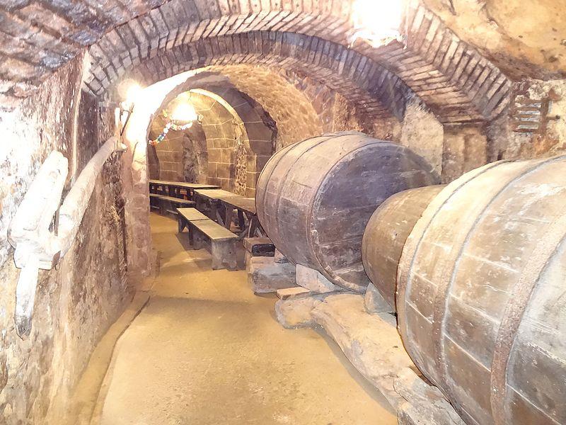 Bodega de España, Duero vino tinto
