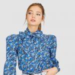 Stradivarius ropas sobresalen nueva colección