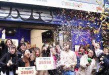 Situaciones tremendas compartir Lotería de Navidad